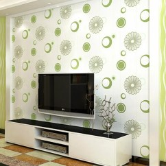 Wallpaper Living Room Wall Ideas Furniture Arrangement 15 Types And Styles Of Wallpapers