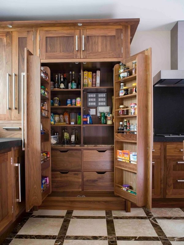 kitchen pantry cabinet freestanding who makes the best cabinets – storage and ...