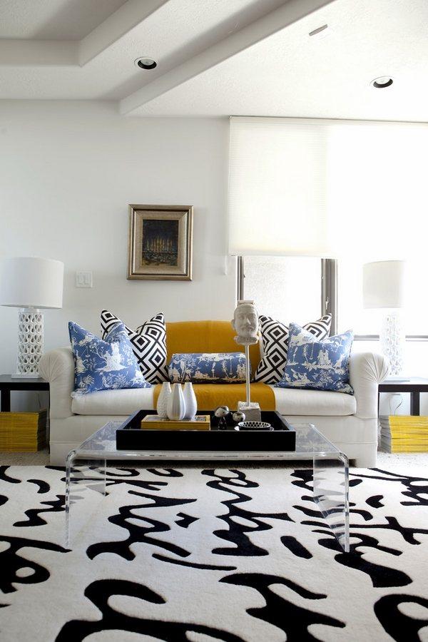 bolster pillows home decoration ideas
