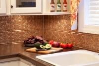 Self Adhesive Kitchen Backsplash - Bestsciaticatreatments.com