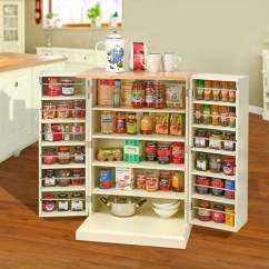 Kitchen Pantry Cabinet Wall Signs Freestanding Cabinets Storage And Organizing Ideas
