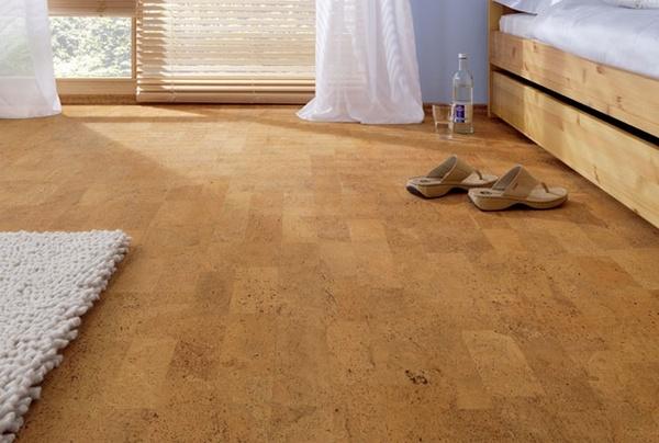 Cork Floor A Practical Alternative To Wood Floors