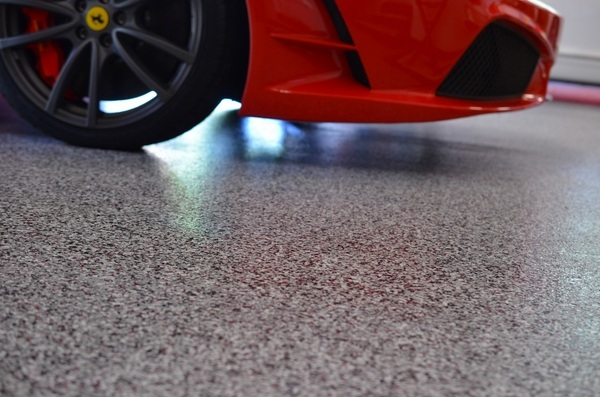 How to choose the best garage floor coating  review of