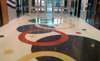 How to choose a commercial flooring?