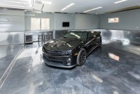 How to choose the best garage floor coating  review of ...