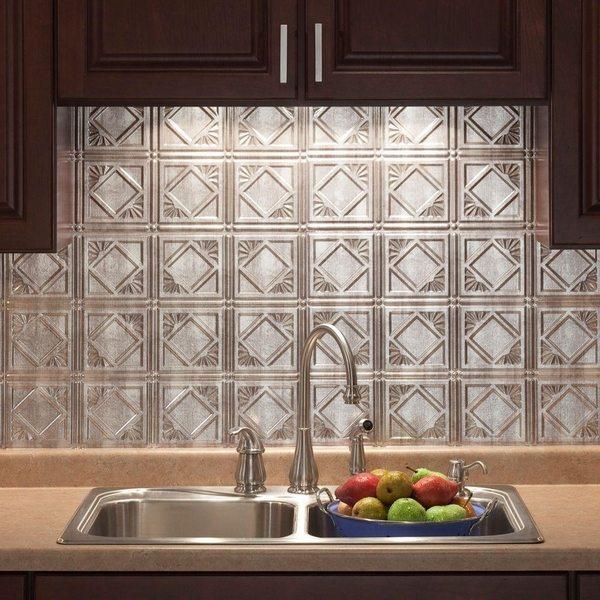 tin backsplash advantages and decorative ideas for a inspirational rh myhomedesign 000webhostapp com