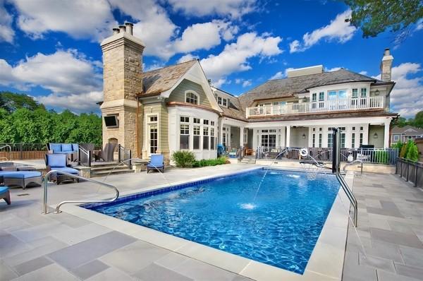 30 exciting inground pool designs