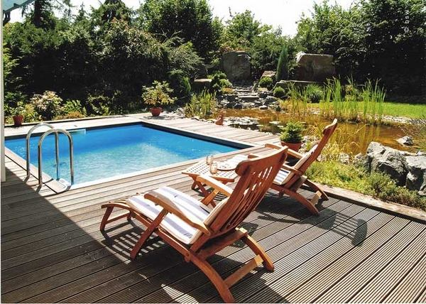 20 inspiring small pool ideas for your
