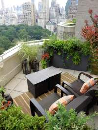 Balcony design ideas for a cozy and comfortable outdoor space