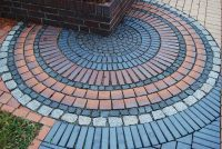 Patio pavers ideas  a quick and beautiful flooring for ...