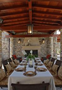 Rustic outdoor lighting ideas for your rustic porch and ...