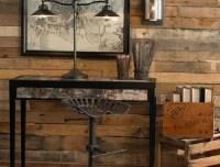 Modern interior design and industrial decor ideas