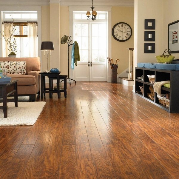 Pergo vs hardwood  pros and cons comparison and useful tips