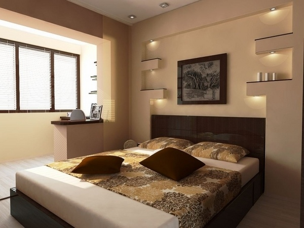 25 small bedrooms ideas