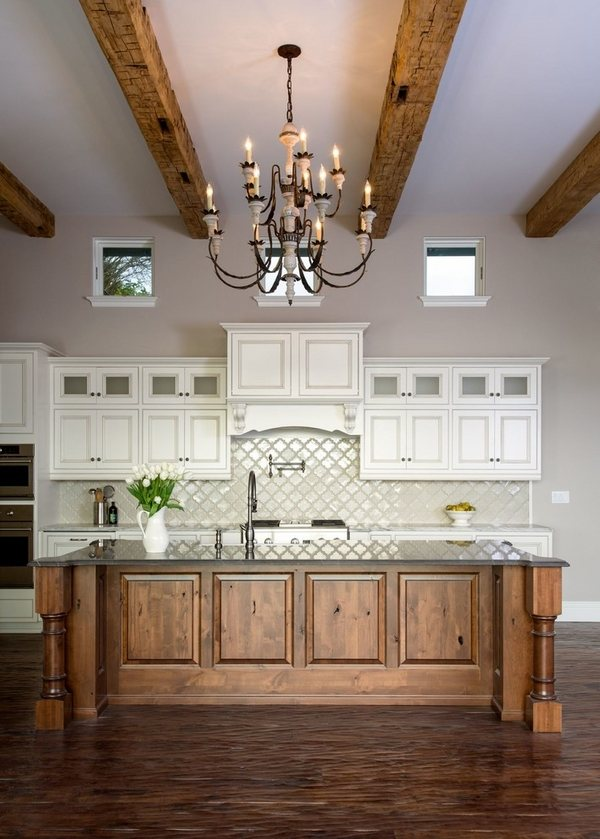 Moroccan Tile Backsplash Add The Charm Of The