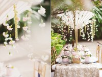 Bridal shower ideas  how to organize a lovely party?
