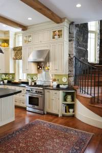 Choosing the perfect backsplash  beadboard backsplash ...