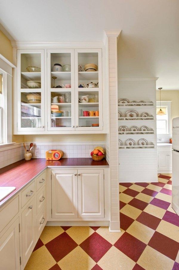 Pros and cons of linoleum flooring  home flooring ideas