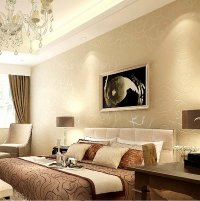Color trend in bedroom paint  the latest bedroom wall ...