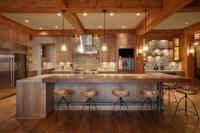Stone backsplash ideas  make a statement in your kitchen ...