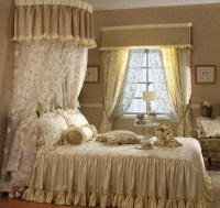 Shabby chic bedroom decor  create your personal romantic ...