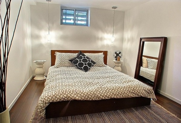 basement bedroom remodeling ideas Basement bedroom ideas –how to create the perfect bedroom?