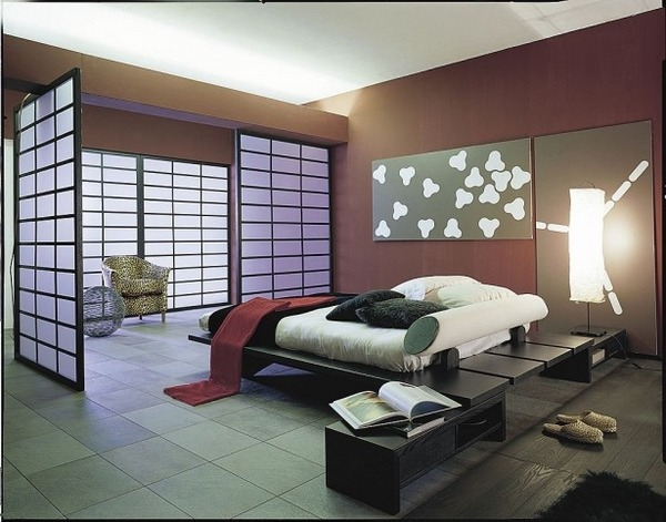 How To Design An Asian Themed Bedroom Furniture And Decoration Ideas