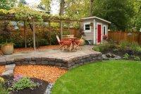 30 fascinating grape arbor ideas  the perfect patio decor