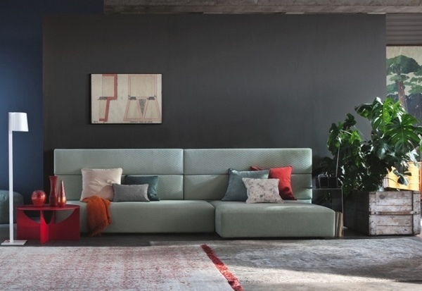 living room colors gray couch ceiling designs 2018 40 sofa ideas a hot trend for the furniture