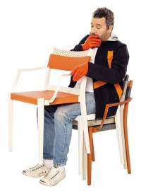 Philippe Starck designs  the point of view of a talented ...