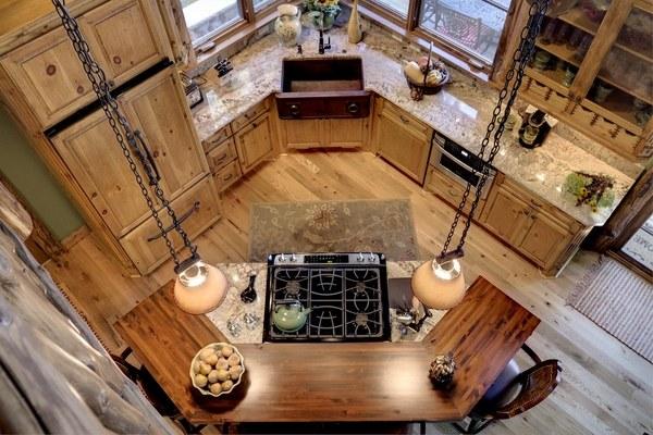 Corner Kitchen Sink Efficient And Space Saving Ideas For The Kitchen