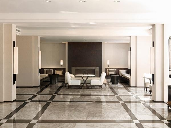 tile floor designs for living rooms 3 piece room furniture sets porcelain flooring modern and durable home ideas interior design
