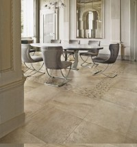 Porcelain tile flooring  modern and durable home flooring ...