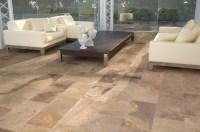 Porcelain tile flooring  modern and durable home flooring ...