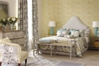 Fashionable designer bedroom wallpaper ideas for fabulous ...