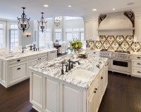 25 Super White granite countertop ideas  the alternative