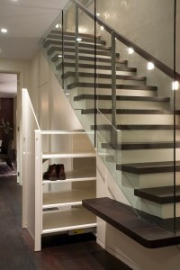 Under stairs cupboard ideas - a simple way to get bigger ...