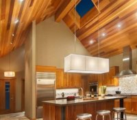 LED panel light fixtures - Modern and efficient home ...
