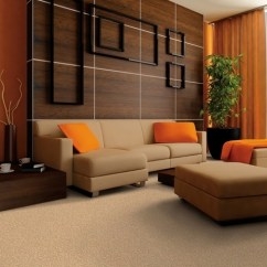Brown And Orange Living Room Beautiful Curtains For Small Design Ideas In Beige 50 Fabulous Interiors
