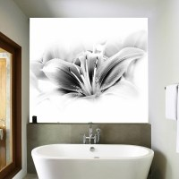 50 Small bathroom decoration ideas  photo wallpaper as ...
