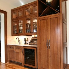 Craftsman Style Kitchen Cabinets White Design What Is Typical For The