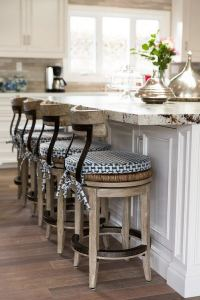 How to choose counter height stools  what do you need to ...