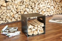 How to choose the perfect indoor firewood holder  tips ...