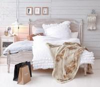 Shabby sheek or Shabby Chic bedroom design ideas