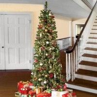 Adorable pencil Christmas tree ideas  a festive space ...