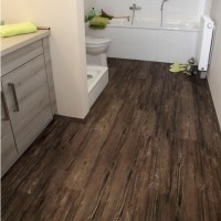 Luxury vinyl flooring: What you should know about vinyl floors