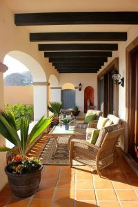 Saltillo tile floors  indoor and outdoor flooring with a ...