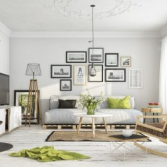 White Sofa Living Room Designs Arrange Furniture With Tv 50 Scandinavian Design Ideas Functionality And Simplicity