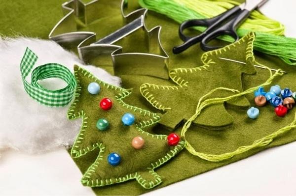 Home Handmade Christmas Gift Ideas