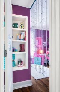How to use decorative beaded curtains to add style to home ...